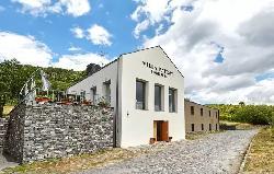Villa Pátzay Borhotel Badacsony