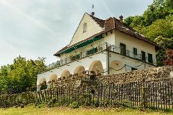 Villa Kabala Szigliget Étterem és Szálláshely szolgáltatás